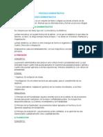 Etapas Del Proceso Administrativo.