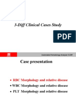 Clinical Cases Study