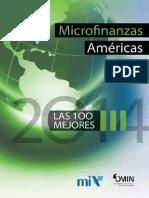 Microfinanzas América