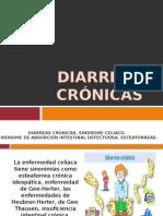 Diarreas Crónicas