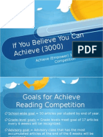 student friendly achieve