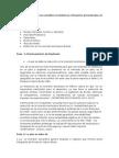 Inversión Extranjera Directa Entrega Final