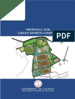 Green Sports Complex