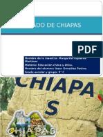 Tarea de Chiapas Isaac