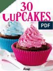 30 Cupcakes