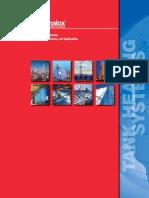 Chromalox Tank Heating System Brochure