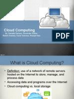 new cloud computing