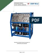 Control Panel STD Design