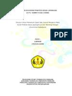 Proposal PKL