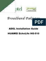 Huawei Guide