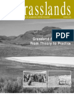 BC Grasslands Spring 2004