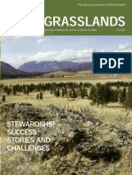 BC Grasslands Fall 2007
