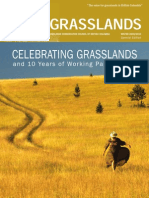 BC Grasslands Winter 2009-2010