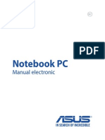 User Manual Asus N751JK