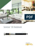 Sonesse 30 Databook Newest
