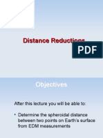 Distance Reduction Edit