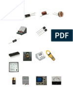 Electrical Components Symbols