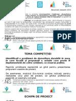 Prezentarea propunerii de proiect - Greenovation Challenge (3).ppt