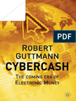 Cybercash - The Coming Era of Electronic Money (Preview)