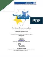 DT Transition