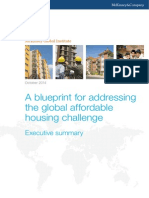 MGI Affordable Housing Executive Summary October 2014