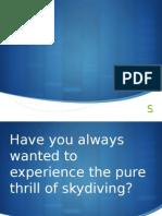 presentation freedive