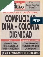 El Siglo Del 6 Al 12 de Marzo de 1993