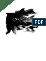 Manual de Hacking Basico Por Taskkill#