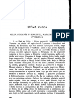 Tukidid - Peloponeski rat - knjiga 7 i 8