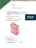 Manual Mecanica Automotriz Motor Tu5jp4 Descripcion