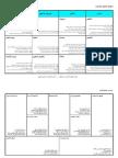 نموذج تحليل المبادرات