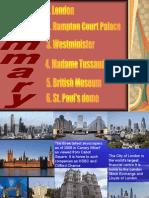 Proiect Engleza