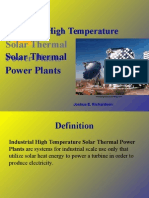 APES Solar Power