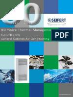 SEIFERT Air Conditioners Indoor&Outdoor 1503EN