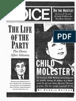 Child Molester?