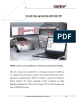 CAN fd white paper