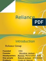 reliancepresentation-121014092316-phpapp02
