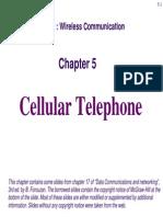 Ch5 Cellular
