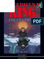 Liseyna prica II dio - Stephen King.epub