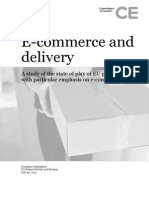 20130715 Ce e Commerce and Delivery Final Report En