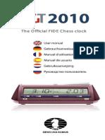 FIDE-DGT 2010 SG 6 Languages 1.1