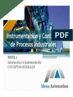 Presentacion - Curso - Instrumentacion