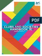 ARC Club Handbook