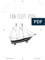 Fun Fleet Booklet