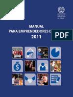 manual para emprendedores de chile