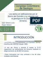 daños Geologia