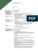 RPP Antropologi - IPTEK Abad Pertengahan - Copy
