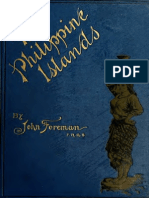 FOREMAN Philippineisland