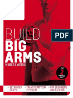 Build Big Arms