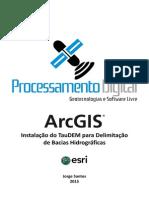 ArCGIS 10.2